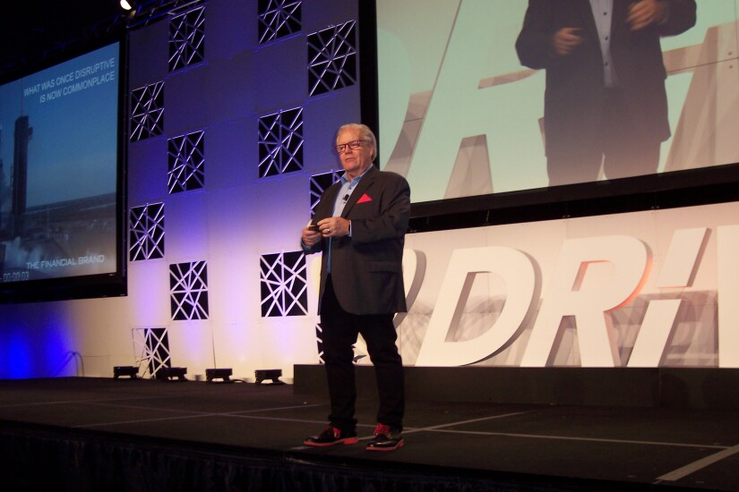 Jim Marous, Digital Banking Report - CU Direct Drive conference 2019 - CUJ 052019