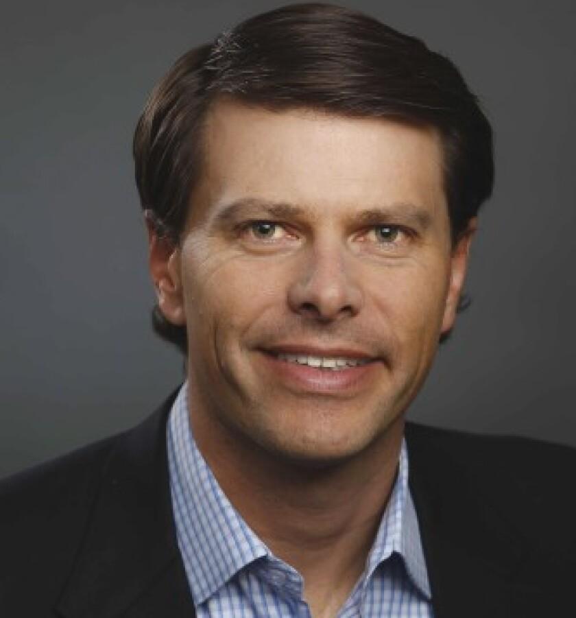 Braden More, head of strategic partnerships at Wells Fargo.