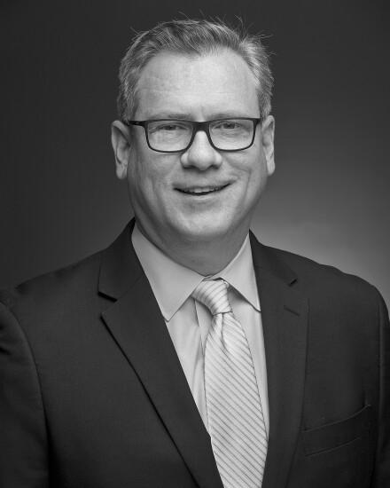 Patrick J. McCoy