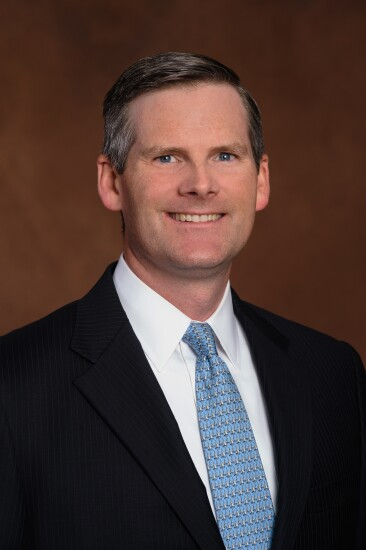 Tim Killgoar will assume leadership of the Raymond James' Financial Institutions Division on April 1, succeeding John Houston.