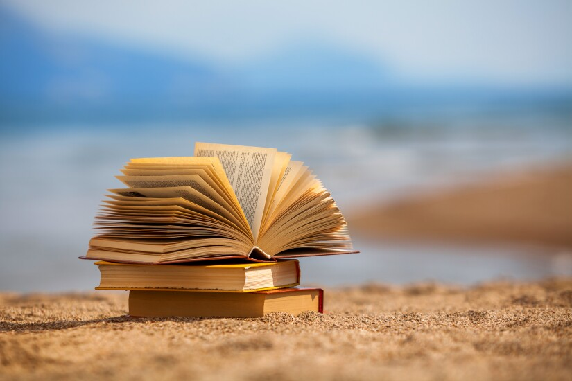 Summer Reading 2017 - no screen
