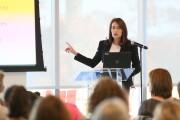 Julia Carreon, Managing Director of Digital & Fiduciary Operations, Wells Fargo