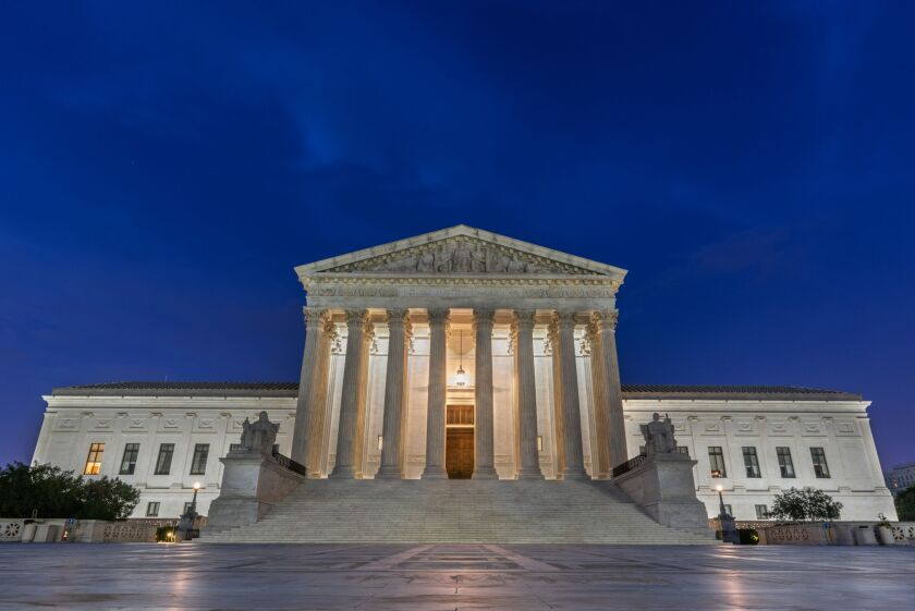 """The Supreme Court granted """"certiorari"""" to Collins v. Mnuchin last week, setting the high court up to hear the case brought by Fannie Mae and Freddie Mac shareholders that claims the structure of the FHFA runs afoul of the separation of powers doctrine."""