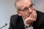 Federal Reserve Bank of New York President William Dudley