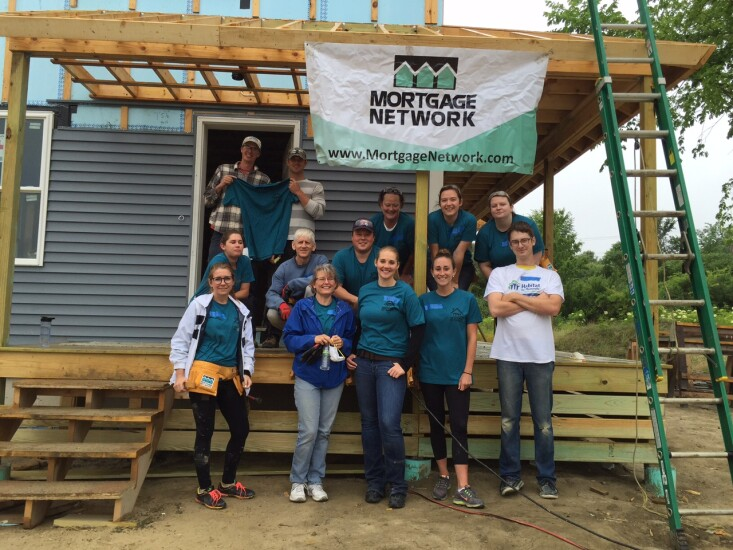 Mortgage Network Inc and Habitat for Humanity in Maine.JPG