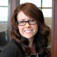 Jaqueline Post is VP of marketing at BluCurrent CU in Springfield, Mo.