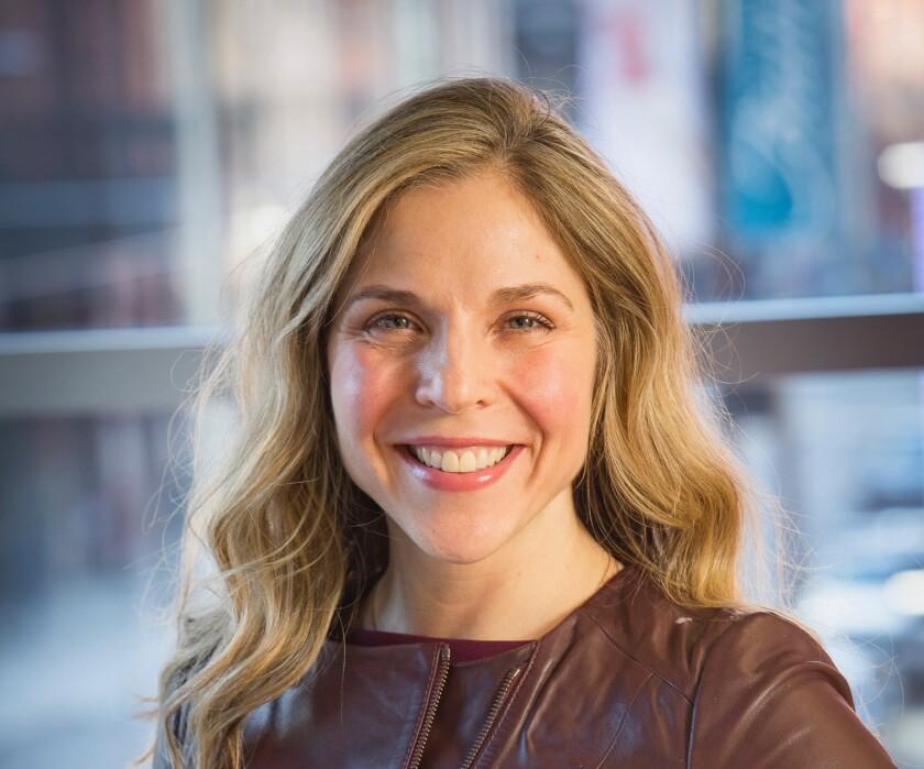 Vanessa Vreeland, head of Truist Ventures