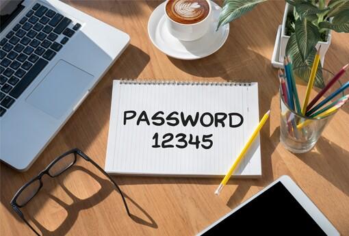 Single factor passwords the dark ages.jpg