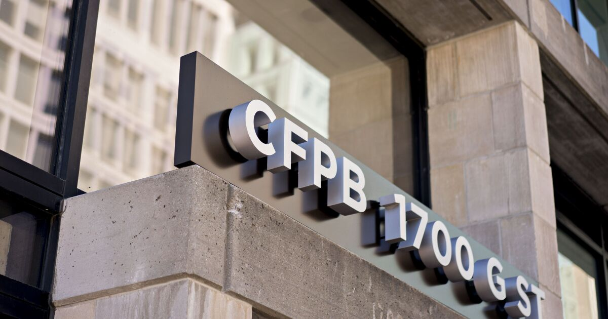 CFPB announces nationwide crackdown on abusive debt collectors