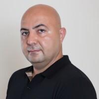 Sam Meenasian of USA Business Insurance and BISU Insurance