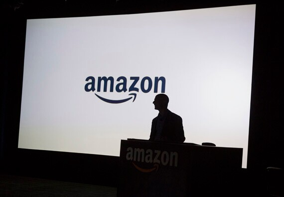 Where owner Jeff Bezos takes Amazon will have significant tax implications.