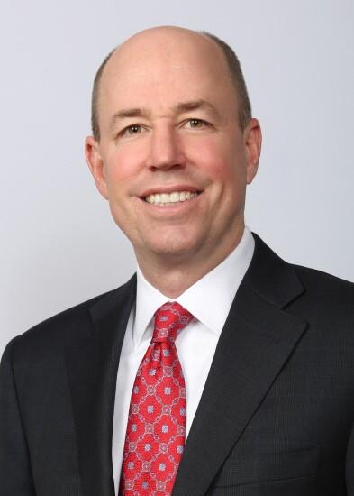 Tim Wennes CEO at Santander Bank