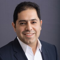 Karan Bhalla, CEO of CU Rise
