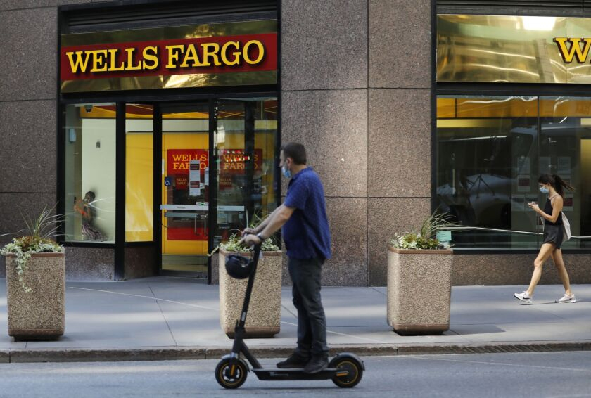 Analysts speculated that Wells Fargo was likely proactive in offering forbearance plans to distressed borrowers when the pandemic hit in March, at a time when regulators were urging banks to help borrowers who had lost their jobs or were furloughed.