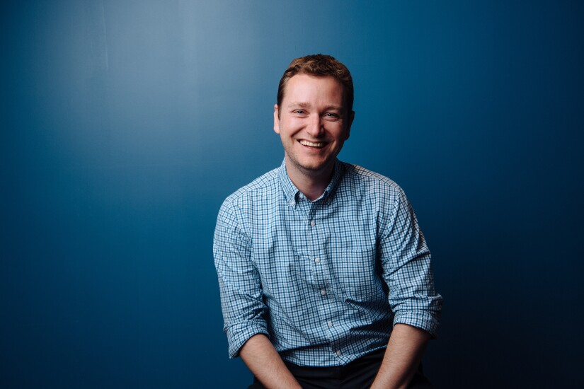 Betterment CEO Jon Stein IAG