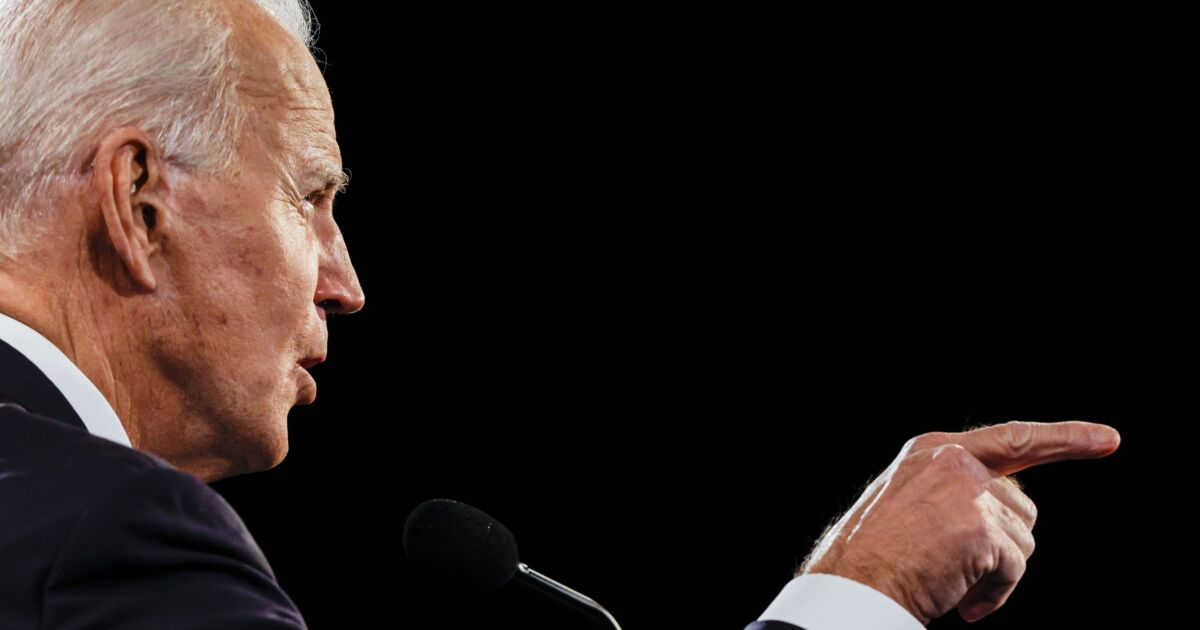 A Biden win could boost long-stalled efforts to help the unbanked
