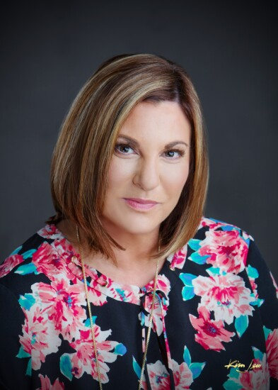 Robin Brule is chief community engagement officer, Nusenda CU