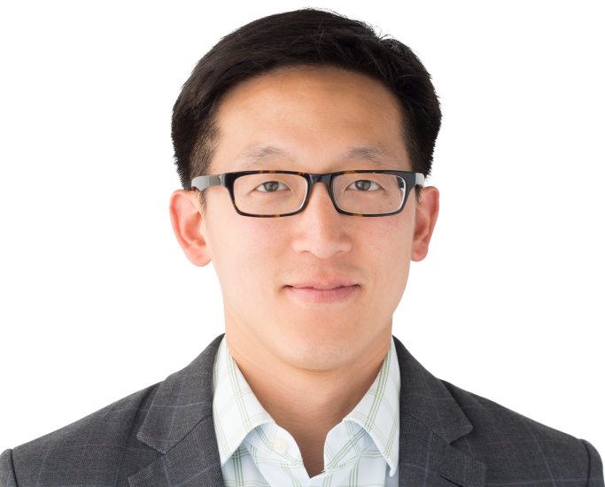 Mike Sha CEO SigFig