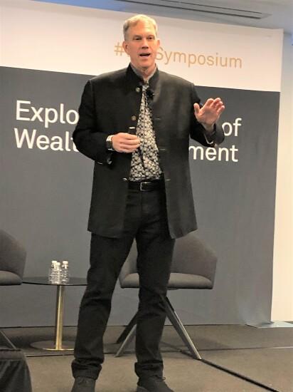 Scott Klososky, TriCorps Technologies