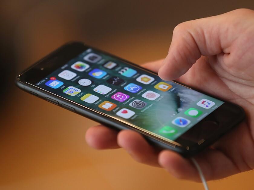iphone app bloomberg