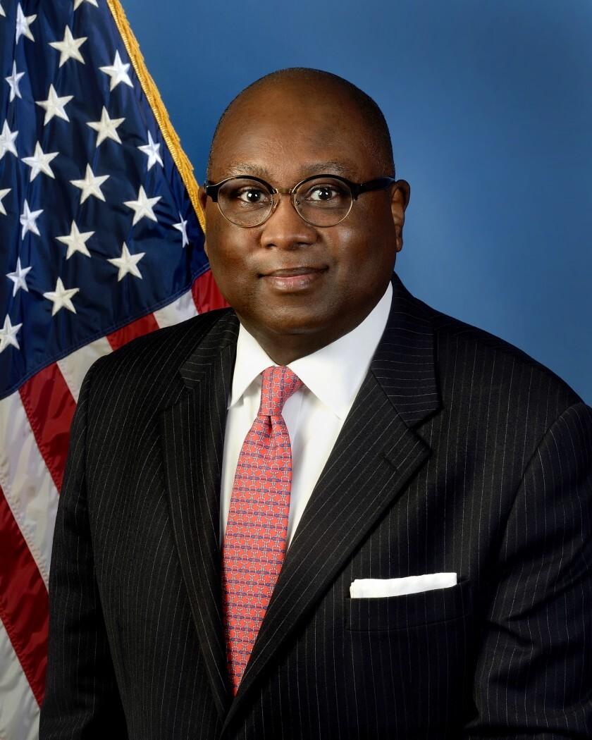 NCUA Chairman Rodney Hood