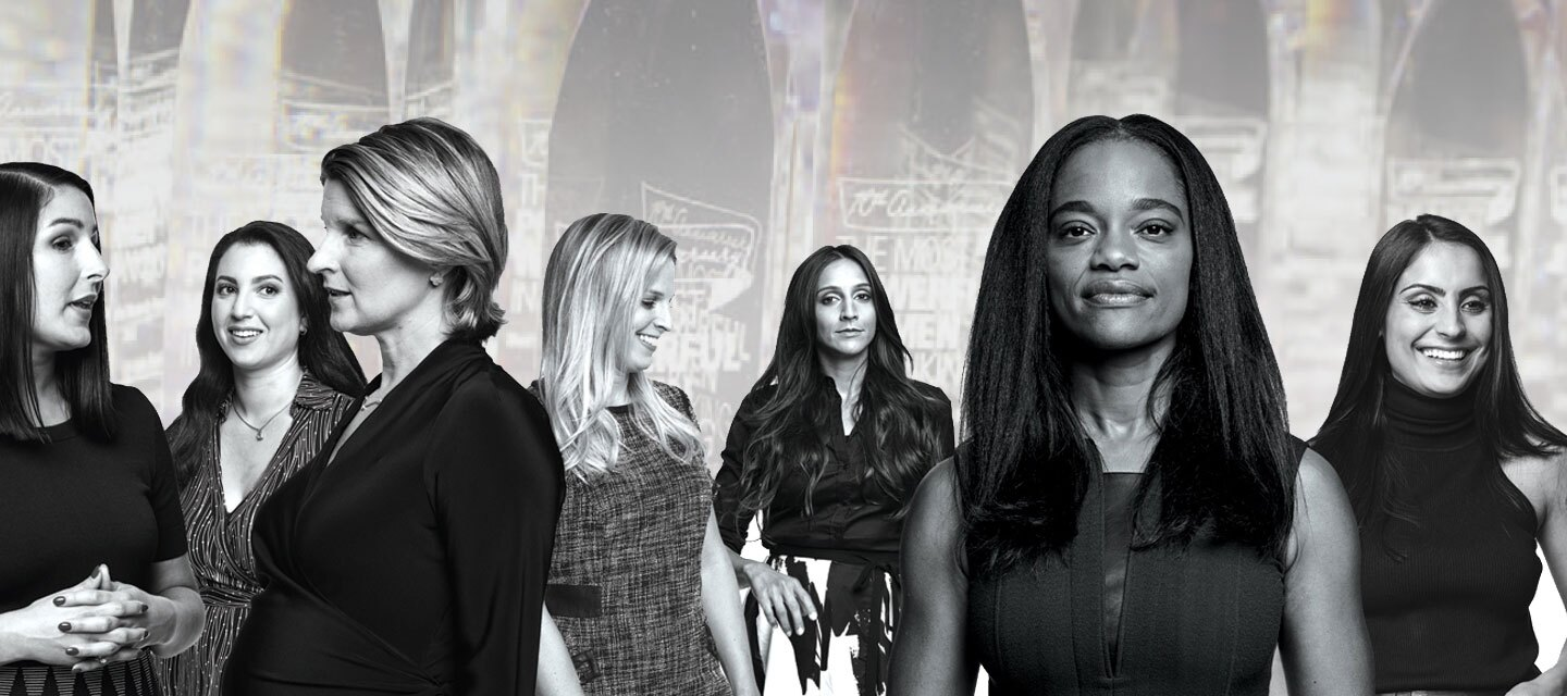 The Most Powerful Women in Banking  2019