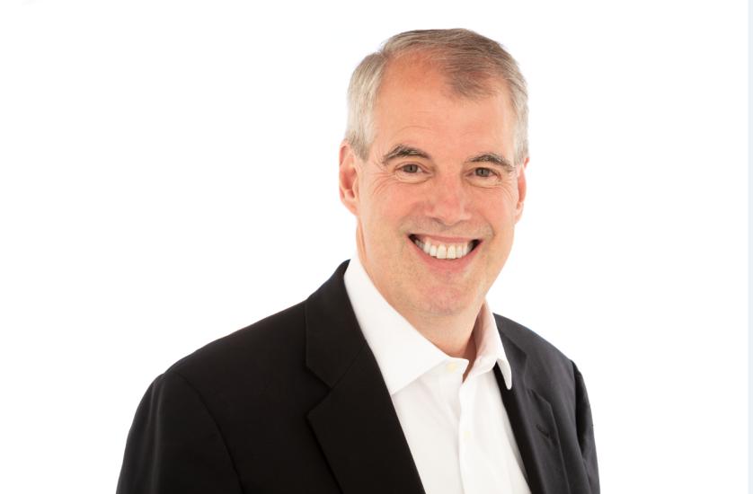 Jack Heath, Washington Trust Bank president and chief operating officer