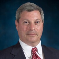 David Frankil, New Jersey Credit Union League