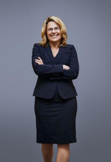 Kathy Hanna, Kroger