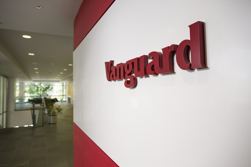 Vanguard is cutting commissions for 15 mutual fund shares.