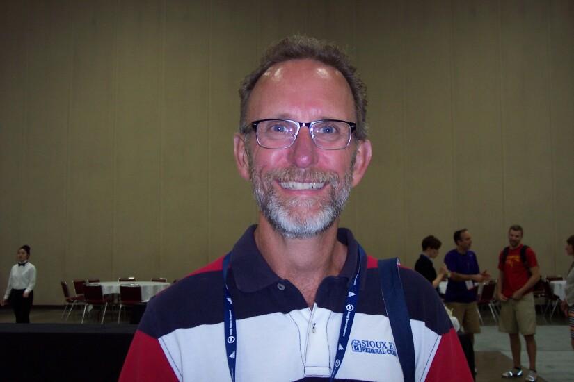 Jeff Jorgensen, Sioux Empire FCU - CUJ 062017.JPG