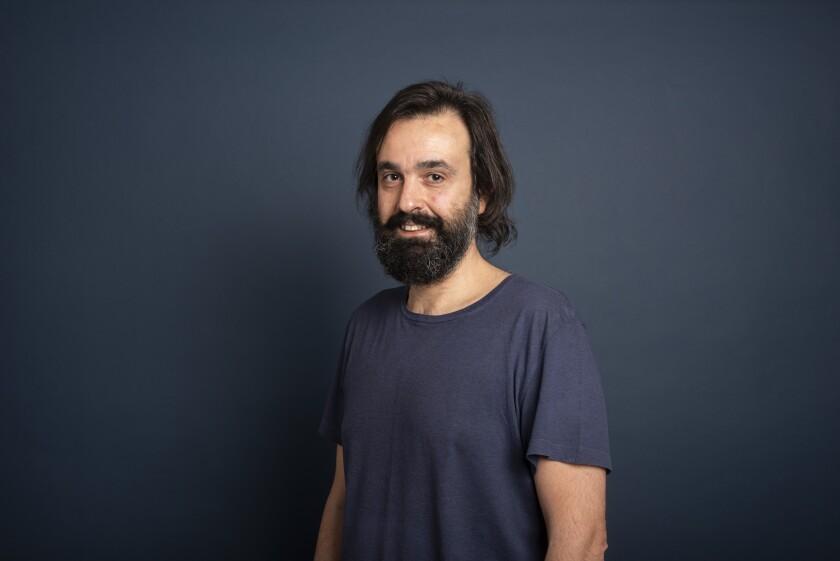 Ignacio Fernandez Dozagarat, head of digital sales for Spain at BBVA.