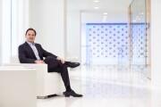 Javier Rodriguez Soler, BBVA's U.S. CEO.