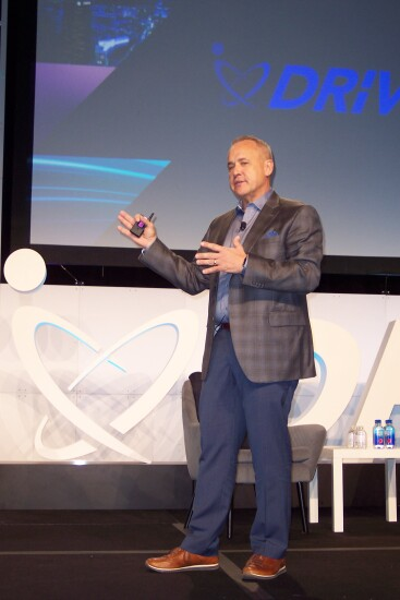 Jim Nussle CUNA at CU Direct Drive 2019