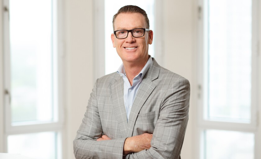 Cyndeo CEO Matt Kilgroe