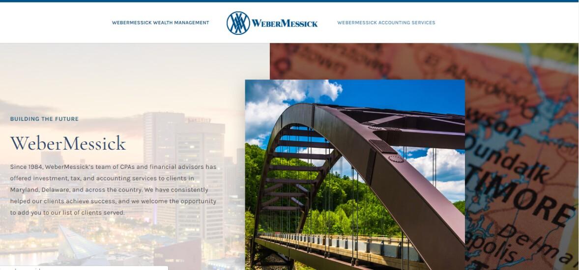 Best Firms 2018 - WeberMessick