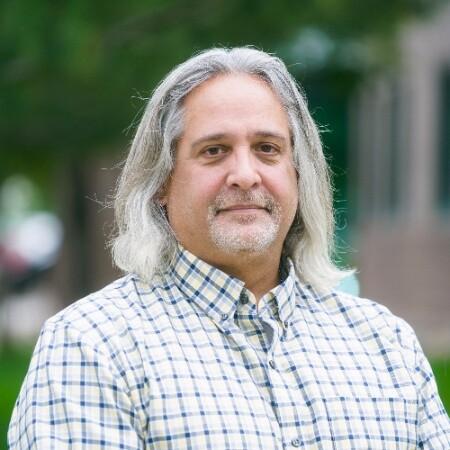 PSCU Vice President of Information Technology Carlos Vazquez