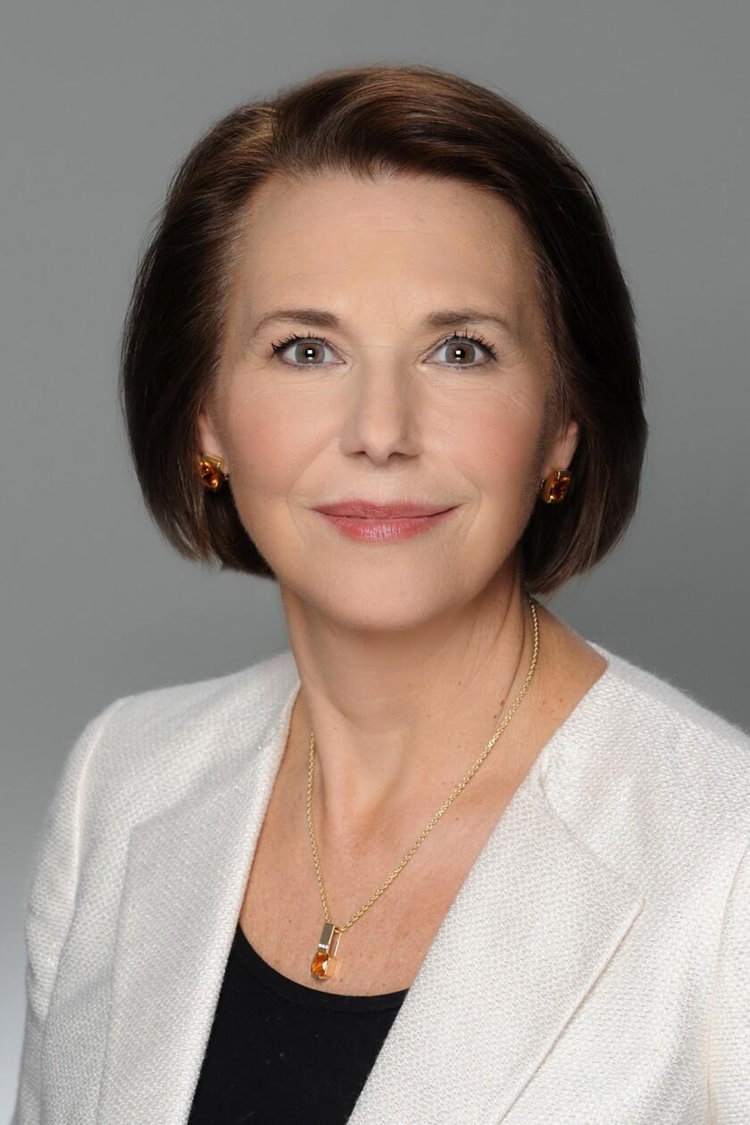 """I can't see [big tech firms] replacing my money management skills,"" says Linda Erickson, founder of Erickson Advisors, an RIA in Greensboro, North Carolina."