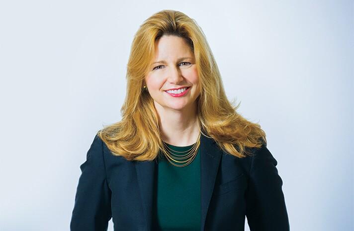 Ellen Fitzsimmons, SunTrust Banks