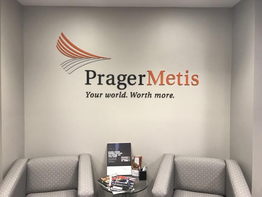 Prager Metis offices