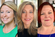BrightBenefits rounds out executive team with three new hires