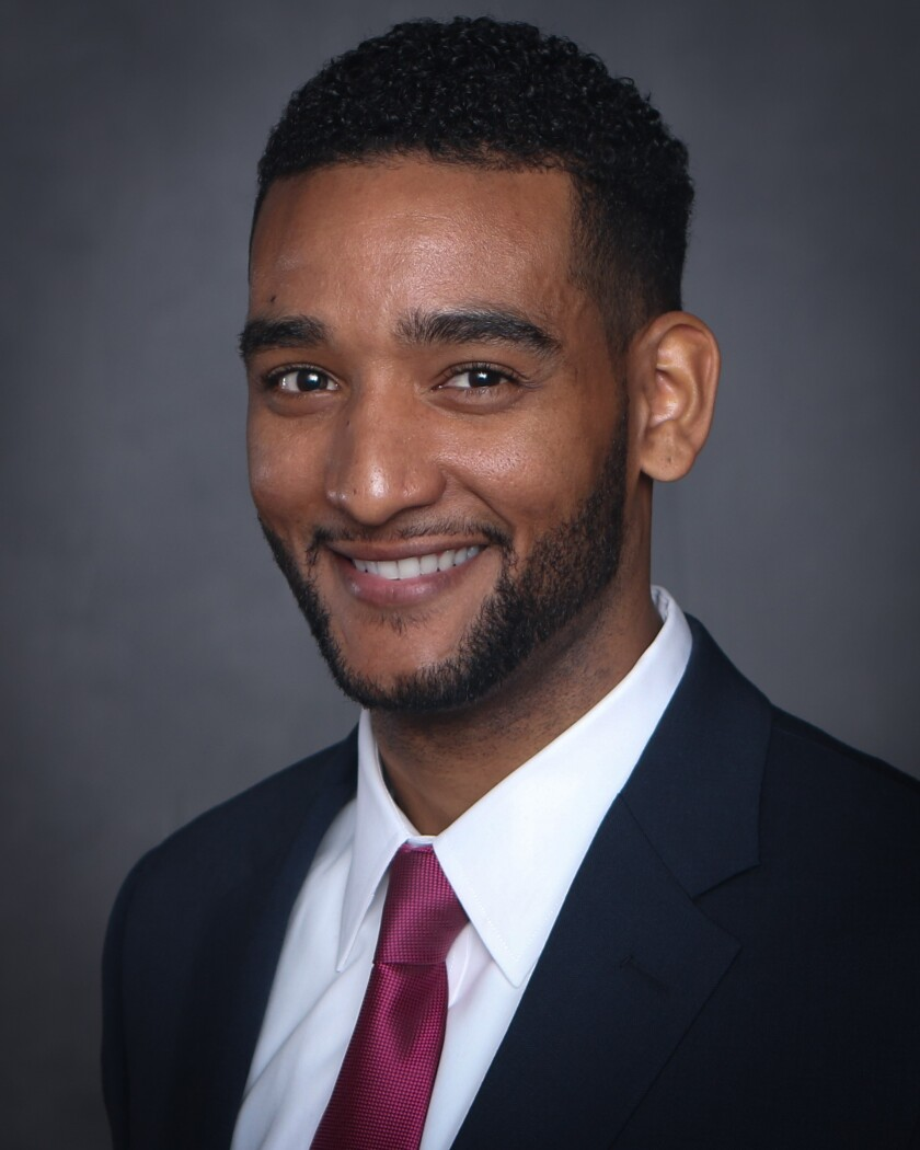 """Career-changer Wander Cedano, a CPA and Ernst & Young veteran, says he had been """"hesitating"""" to become a planner due to a lack of diversity in the field — until he found the FPA program."""