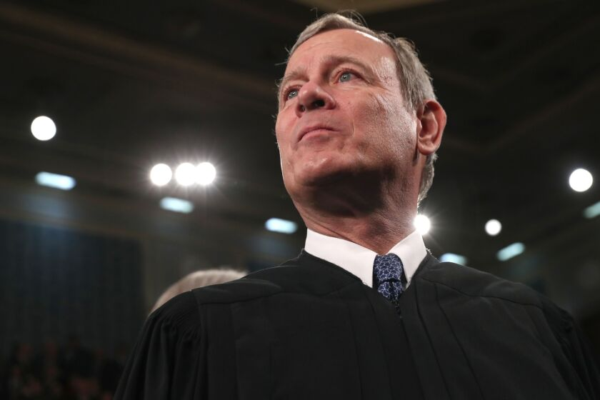 """The CFPB's structure has no foothold in history or tradition,"" wrote Chief Justice John Roberts."