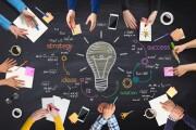 Idea-Meeting