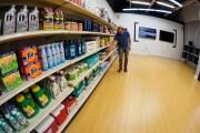 Standard Cognition concept store