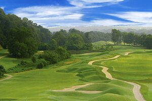 Golf Course - Summit19