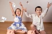 Children dependent credit
