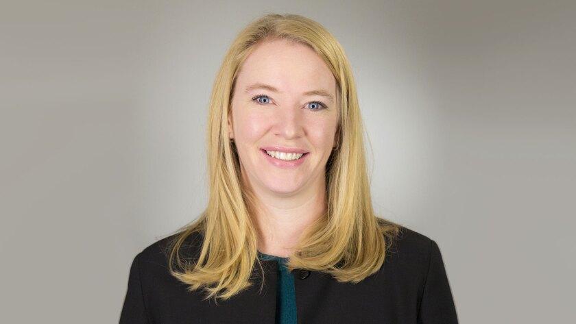 Nicole Straub, Discover | Most Powerful Women: Next