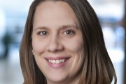 Laura Thurow becomes COO Baird - Aug 7 2018