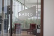 Baird courtesy of Baird